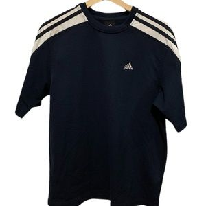 ✨💥50% sale promo💥✨ Men's Adidas Top Black